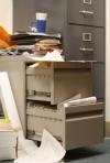 Clutter - Office