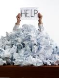 Clutter.Paper